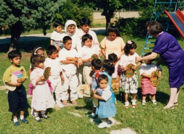 25 years of the Manos Amigas Foundation in Guatemala