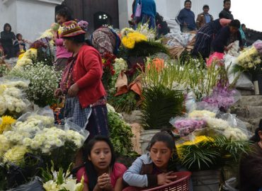 Being Indigenous and Being Poor Go Hand in Hand in Guatemala